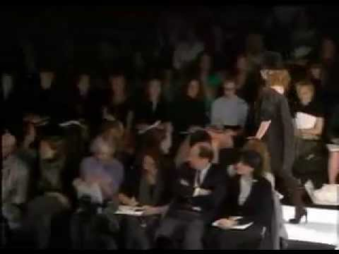 Vera Wang Fall Winter 2008 Full Show part 2