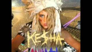 Watch Kesha Frenzy video