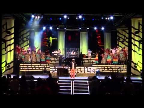 South African Gospel 2 2013.wmv video