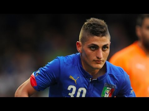 Little Prince - Marco Verratti