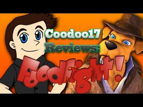 Dumbest Animated Movie Ever? FoodFight Review
