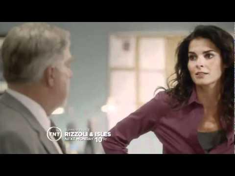 TNT sets summer 2014 premiere dates for 'Rizzoli & Isles,' 'Dallas