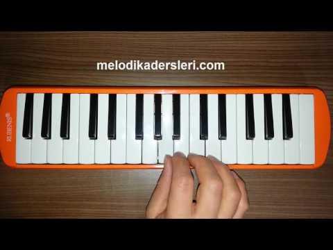 BAĞDAT- Ayla Çelik-Melodika MP3