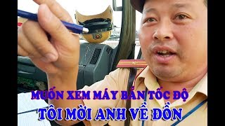 Traffic Police DONG NAI NORTH SPEED TO HAPPY HAPPENING THE LAW ON INVITATION AND THE NON-TALKING /