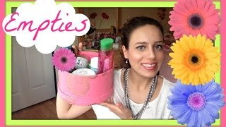 ♡◐ Empties Makeup Products! ◑♡