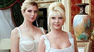 The Truth About Ivanka And Ivana