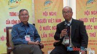 Câu chuyện hồi hương thành công của một trí thức Việt Kiều từ Nhật
