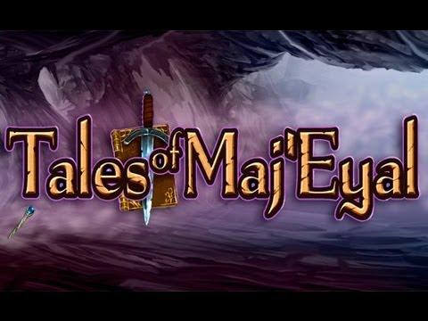 Tales of Maj'Eyal Hqdefault