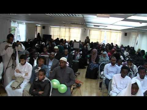 Warbixin Machadka Al  Risalah By Baafo 16 07 12 video