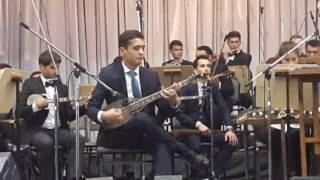 Dilshodjon Meliboyev - Jo'sh (H. Sakxi)