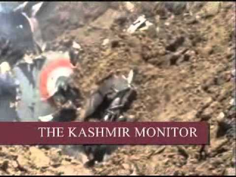 IAF's MiG 21 crashes in Anantnag, pilot dead