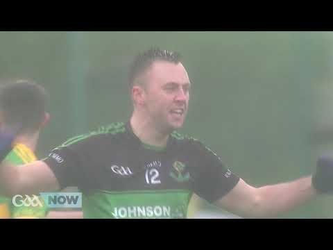 GAANOW Rewind: 2015 AIB GAA Munster Football Club Final