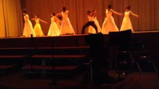 Alvin ailey - wade in the water