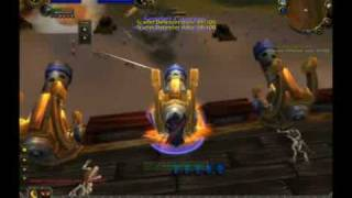 World Of Warcraft Wrath of the lich king-Рыцарь Смерти