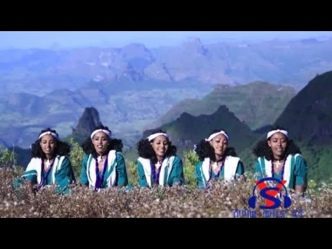 Bahil - Solmon Ademassu - Dehna Ney - (Official Music Video) - New Ethiopin Music 2016