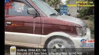 Dung dịch rửa xe không chạm giá rẻ - Thiết Bị Rửa Xe Giá Rẻ