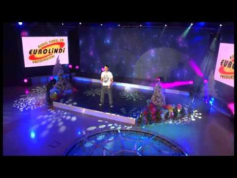 Smail Puraj - Jo Zemer Jo (eurolindi & Etc) Gezuar 2014 video