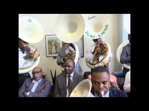 Faki Kimbanguiste : in Elonga E Monani