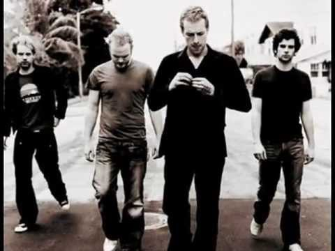 Coldplay-- Clocks