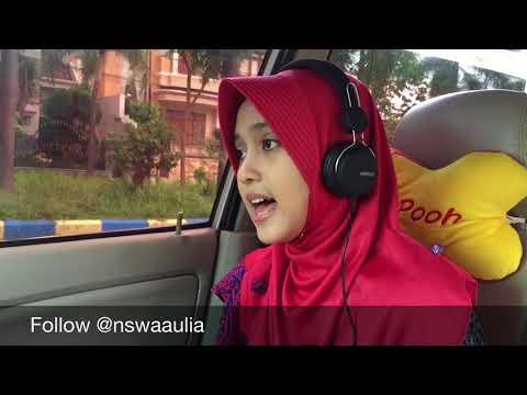 Qiroah Naswa Aulia S. ( QS Asy - Syu'ara : 78 )