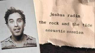 Watch Joshua Radin The Ones With The Light video