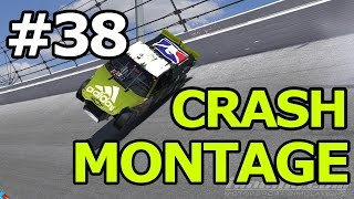iRacing | Crash Montage | #38