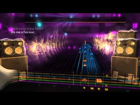 Arctic Monkeys - Do me a Favour (Lead) (Rocksmith 2014 Custom Song)