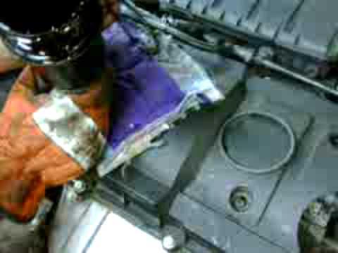 Dr CARRO DICA filtro óleo refil filtro oring RENAULT CITROEN PEUGEOT C3 XSARA 206 1.6 16V