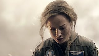 Captain Marvel | Linkin Park - All For Nothing [Music Video]