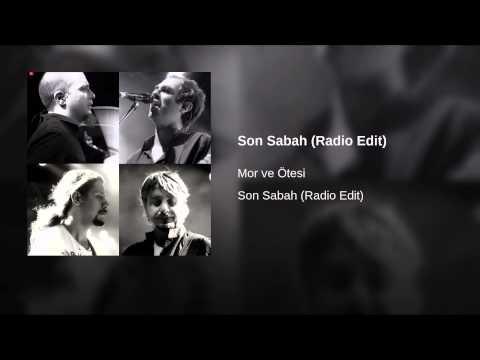 Son Sabah (Radio Edit)