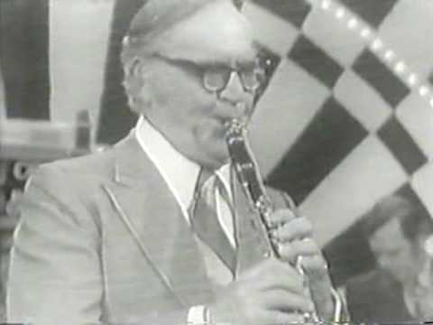 Benny Goodman In Toronto Canada 1971 #4