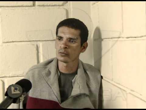 Suspeito de matar Itamar Balbino é preso no bairro Marta Helena - parte 2
