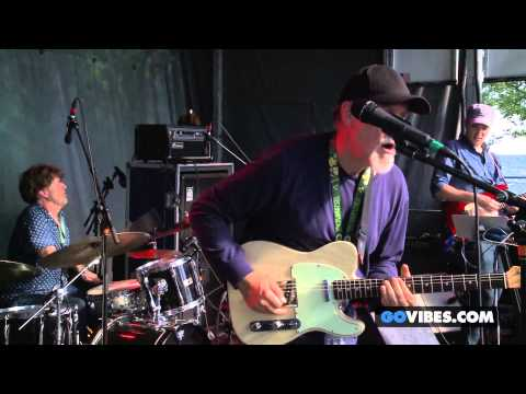 "John Scofield Uberjam performs ""Ideofunk"" at Gathering of the Vibes Music Festival"
