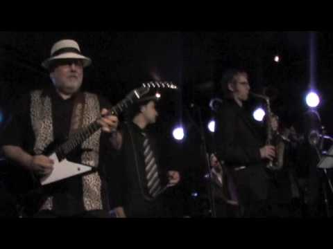 Duke Robillard with Raoul and The Big Time - Movin' Out