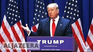 🇺🇸 Trump criticised over 'shithole countries' remark