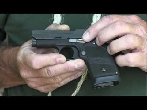 Sig Sauer P938 Nightmare Compact 9mm Semi-Automatic Pistol - Gunblast.com