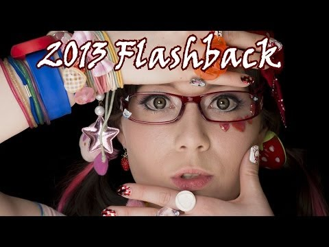 Fashion, Friends & Fun - Flashback 2014