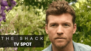 Download The Shack (2017 Movie) Official TV Spot – 'When I Pray For You' 3Gp Mp4