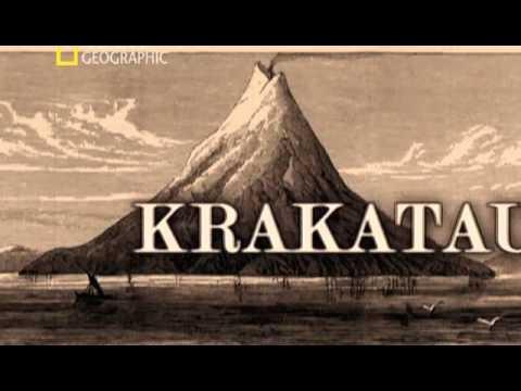 National Geographic: Апокалиптический вулкан