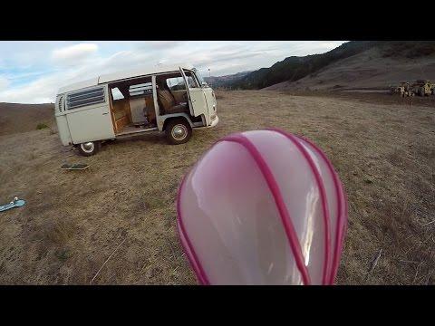 GoPro: Broke For Free - Van Music