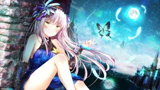 Nightcore - Butterflies (Red Velvet)