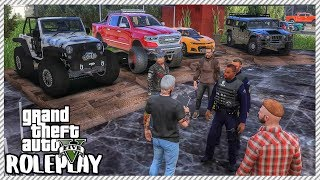 GTA 5 Roleplay - BIGGEST REDLINE SALE DAY EVER | RedlineRP #34
