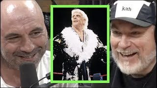 Joe Rogan | Ric Flair is Important to America w/Everlast
