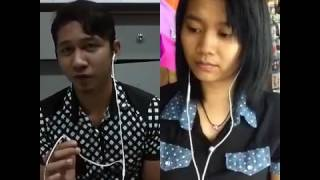 download lagu Ungu Sepi Gelisah Cover Smule gratis