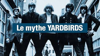 #8 - THE YARDBIRDS, d