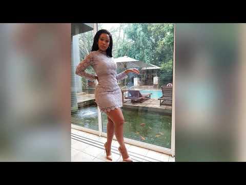 Muvhango: Matshidiso 2018 Looks OMG! thumbnail