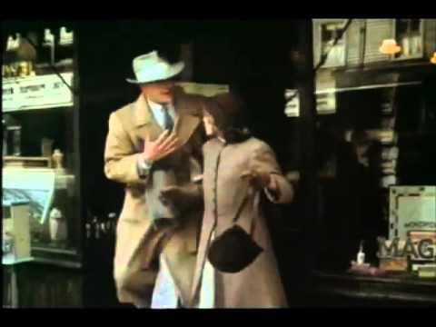 The Purple Rose of Cairo (1985 Trailer)