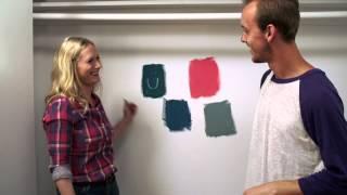 Guest Bedroom Paint Colors  Dutch Boy Paint 02:11