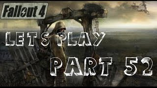 Let's Play Fallout 4 Part 52 On PS4 Gameplay / Walkthrough - Scribe Faris Holotape