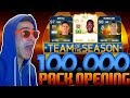 FIFA 15 : OMG !! BEST TOTS PACK OPENING FT. LEGEND, 100K,50K ...